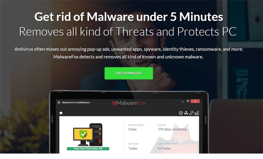 Malware Fox Review