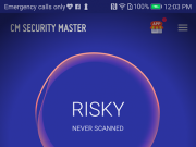 Security Master Review