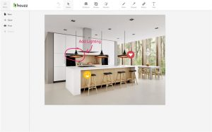 5 Ways Houzz's Sketch Tool makes Design Planning easy (and enjoyable!)