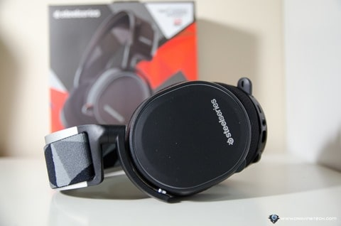 SteelSeries Arctis 7-3