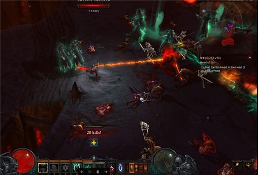 Diablo 3 Rise of the Necromancer Review