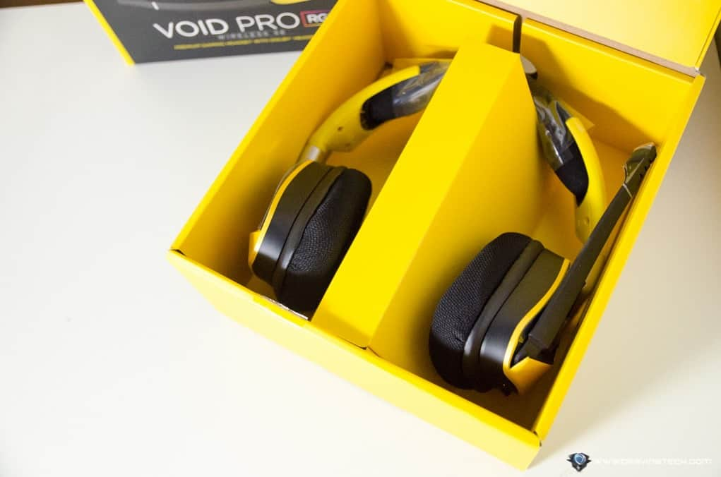 Corsair VOID PRO Wireless Review - Best Wireless Gaming Headset
