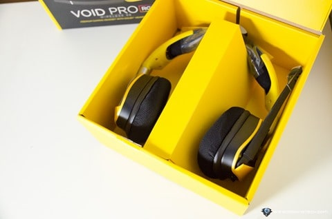 Corsair VOID PRO Wireless RGB-3