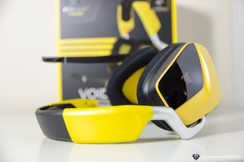 Corsair VOID PRO Wireless RGB-7