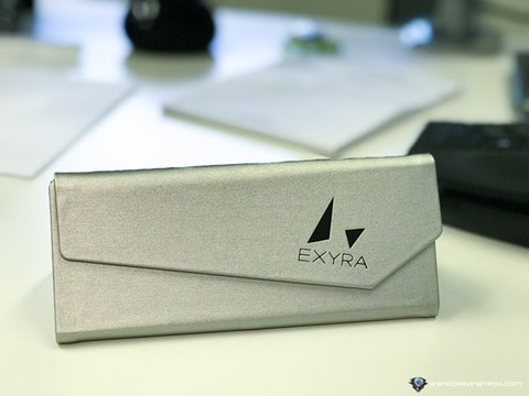 EXYRA glasses Eyewear-1