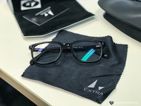 EXYRA glasses Eyewear-2