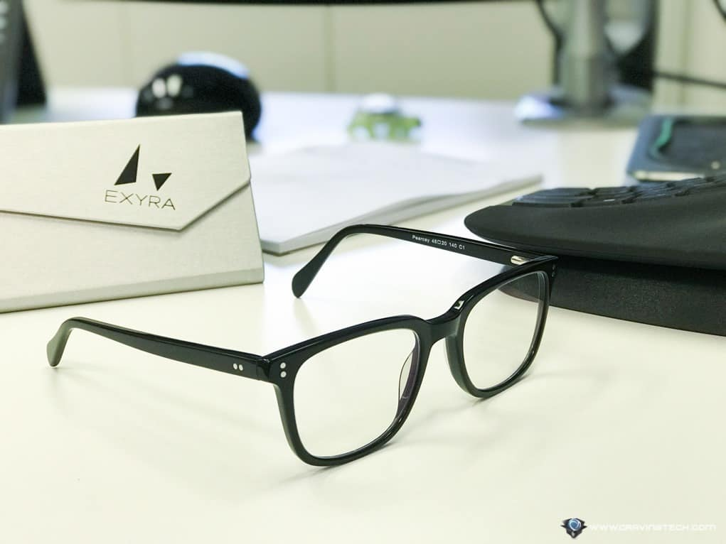 EXYRA glasses Eyewear-4