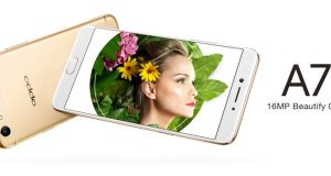 OPPO A77 Review