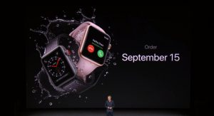 How to use the new Apple Watch Series 3 in Australia Cellular Network (Telstra, Optus, Vodafone)