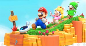 Mario Rabbids Kingdom Battle Review