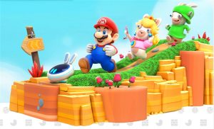 A mash of two imaginable worlds into unimaginable twists & fun – Mario + Rabbids: Kingdom Battle Review