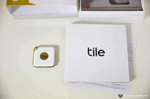 Tile Review-2