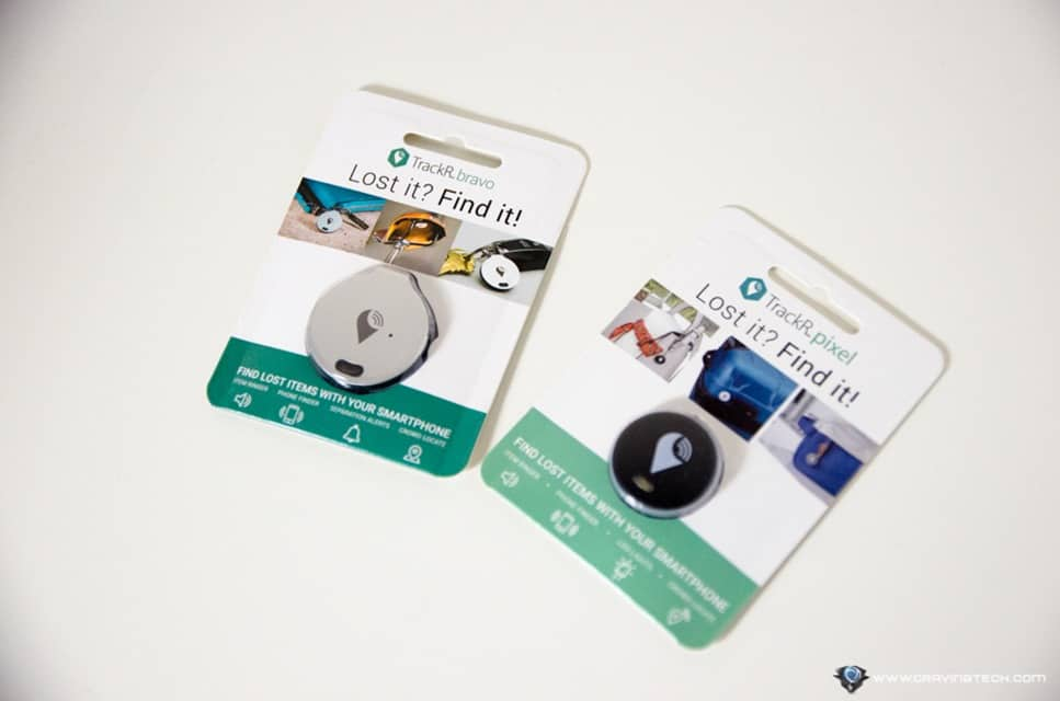 Trackr Review-1