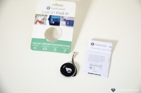 Trackr Review-2
