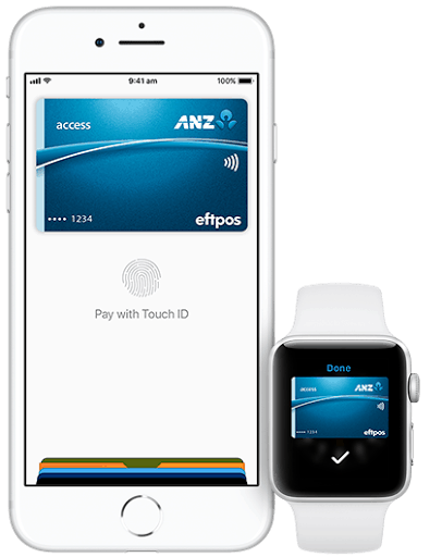 eftpos now available on Apple Pay in Australia