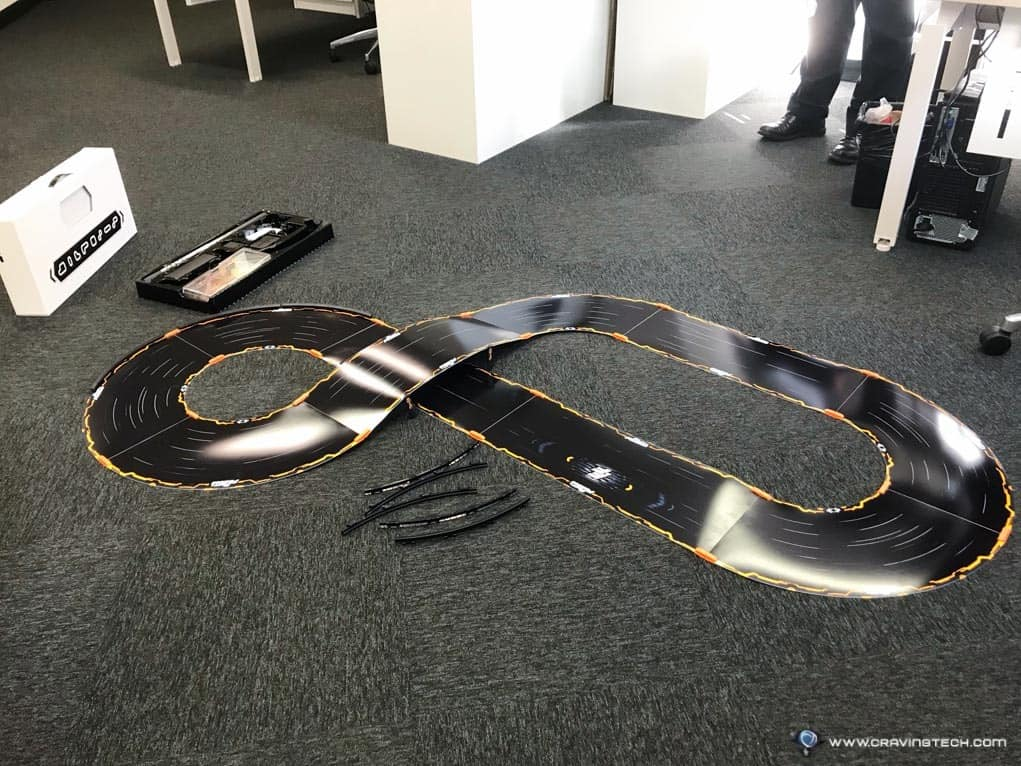 Anki Overdrive Fast and Furious-2