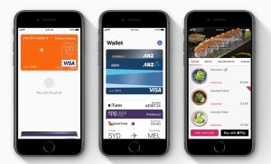 Apple Pay is coming to the Commonwealth Bank of Australia in January 2019
