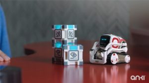 Your personal, cute, and adorable robot pet – Anki Cozmo Review