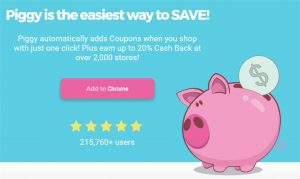 Here's A Life-Changing Secret to Double Your Cash Back When Online Shopping