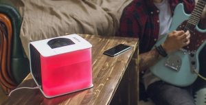 This is evaSMART EV-3000, your own Personal Air Conditioner