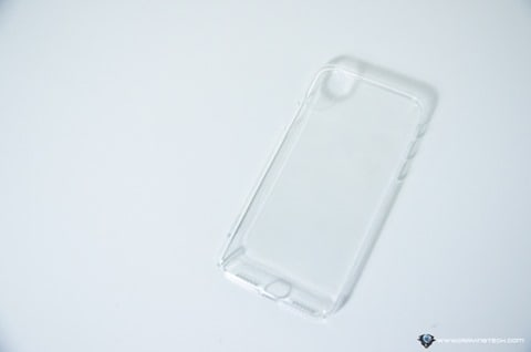 Caudabe iPhone X Case-16