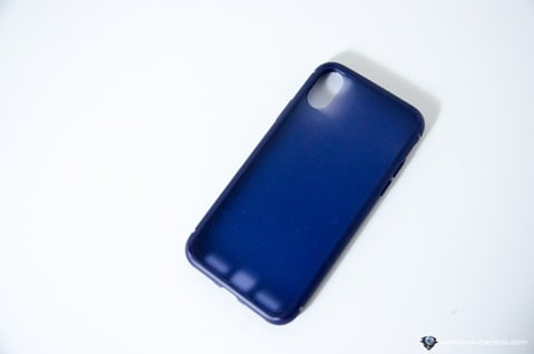 Caudabe iPhone X Case-22