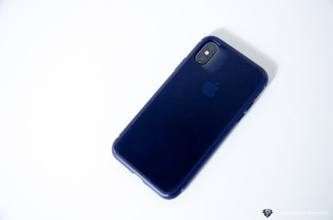 Caudabe iPhone X Case-24
