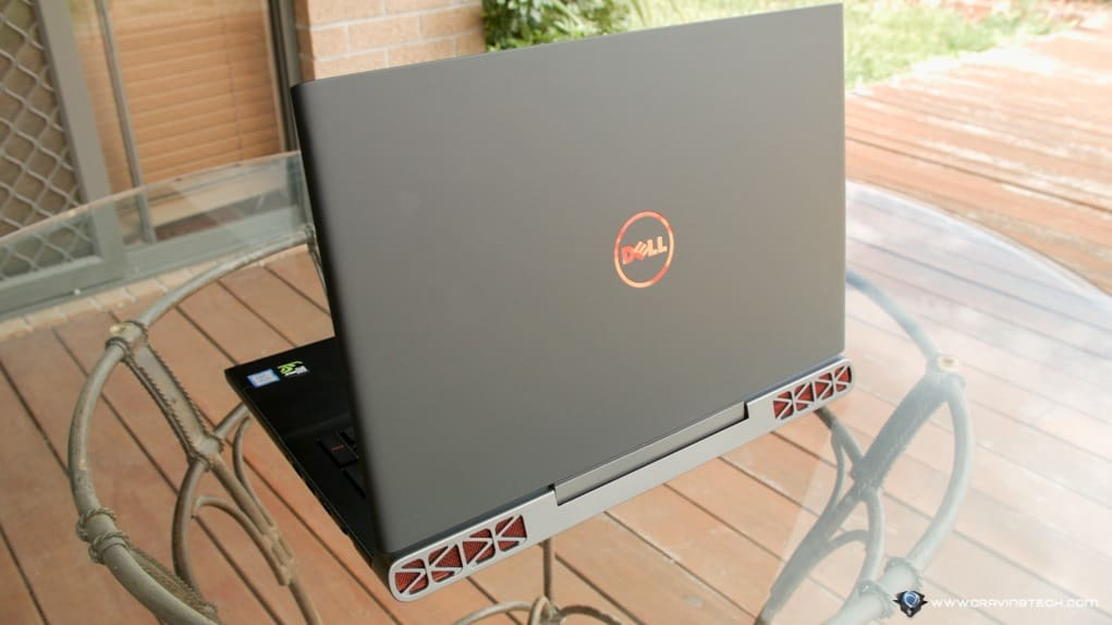 Dell Inspiron 15 7567 (Late 2017) Review - Open minded