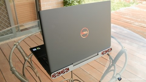 Dell Inspiron 15 7000 Gaming Laptop-18