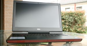 Dell-Inspiron-15-7000-Gaming-Laptop Review