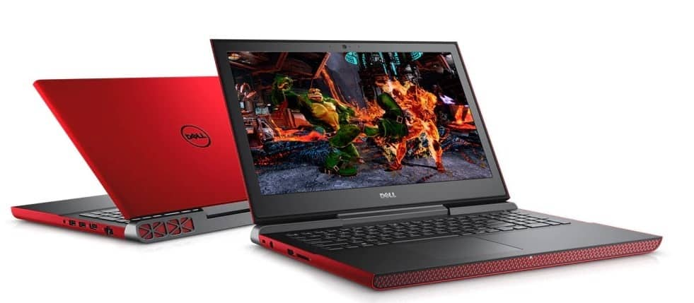 Dell Inspiron 15 7000 Gaming Laptop Review