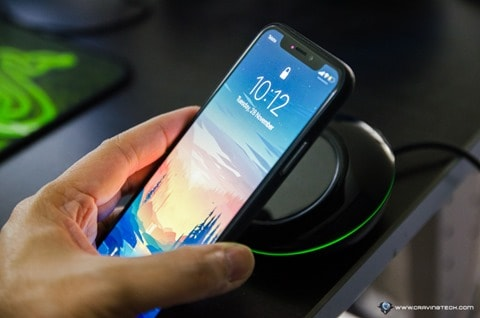 Dodocool Fast Wireless Charger-7