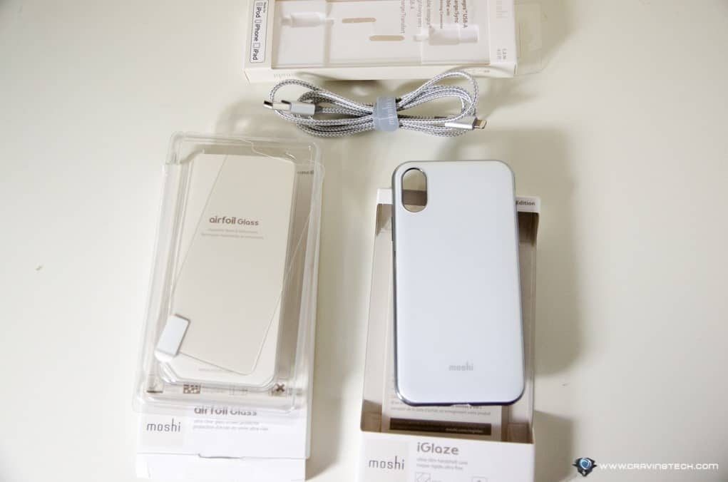 Moshi iPhone X Accessories-6
