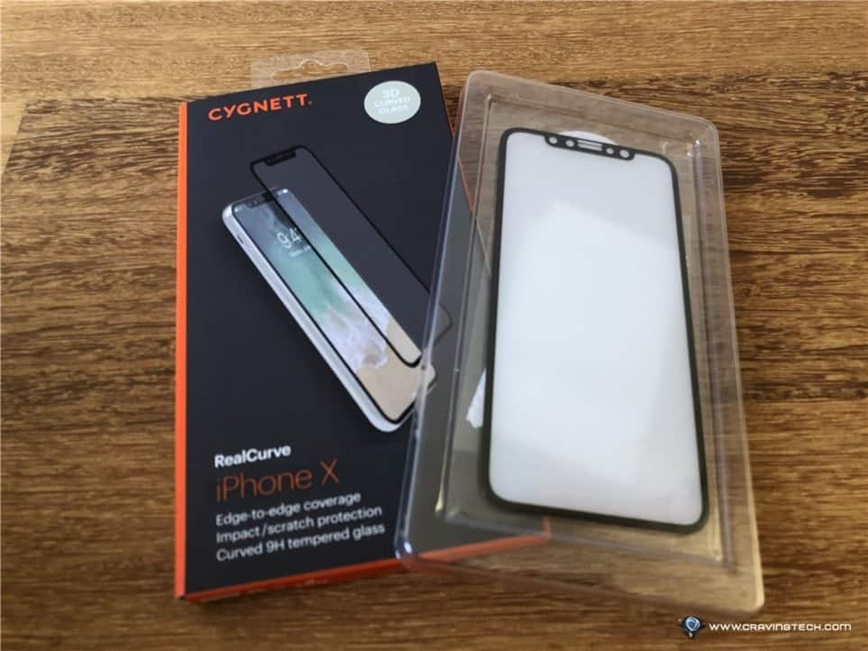 Cygnett RealCurve Review