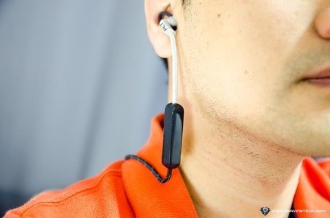 Plantronics BackBeat FIT 305-12