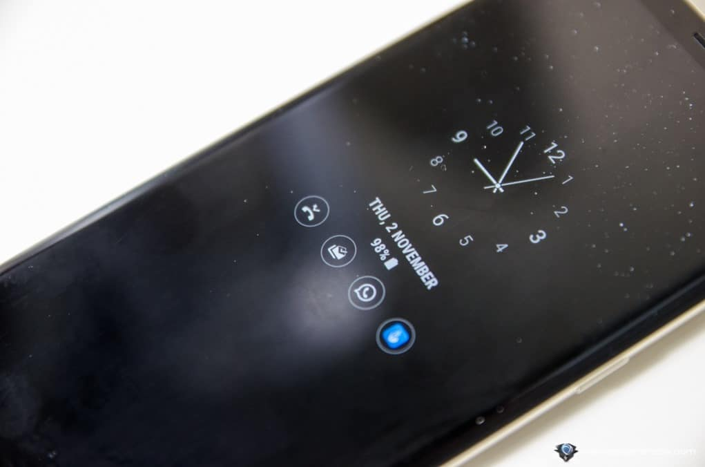 Samsung Galaxy Note8 Review-20