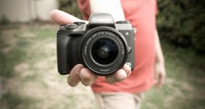 Canon-EOS-M5 Review