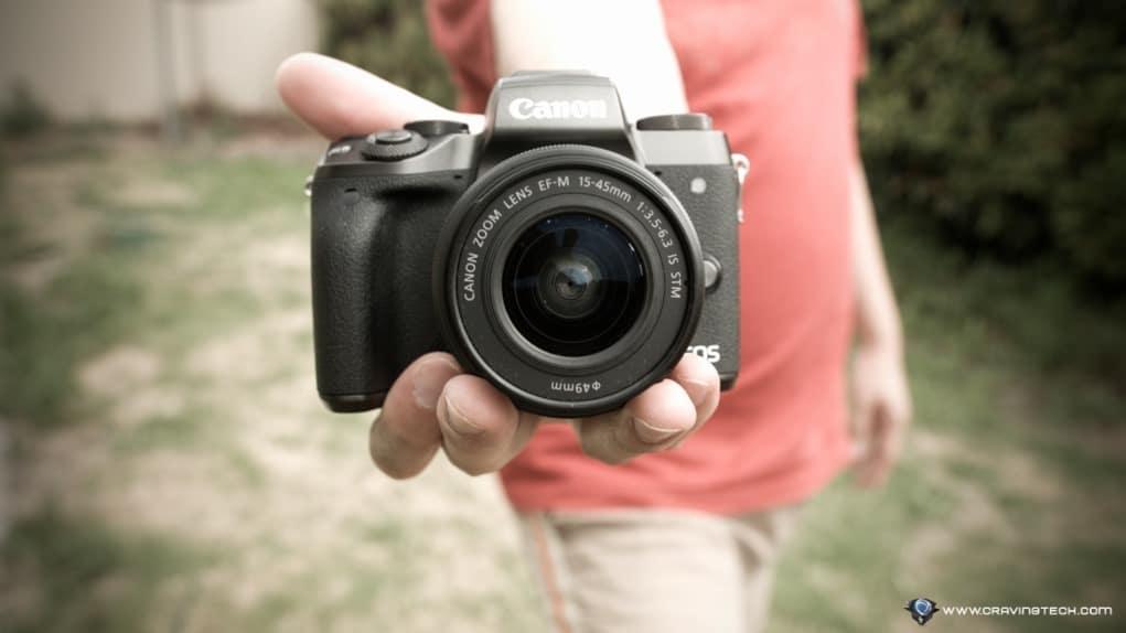 Canon EOS M5-23