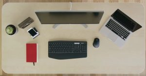 Improve your Productivity with the Logitech MK850 Wireless Keyboard and Mouse Combo