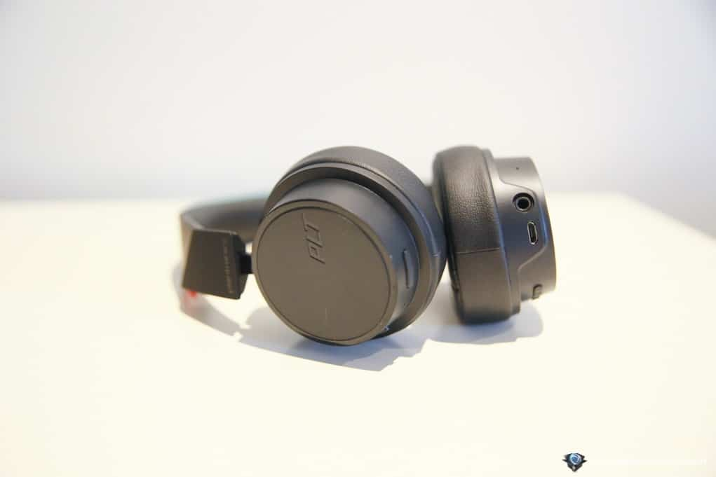 Headphones for the Gym Junkies - Plantronics BackBeat FIT 505 Review