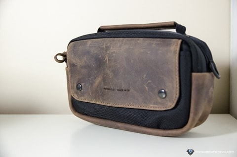 Waterfield Designs Arcade Nintendo Switch Carry Case-1
