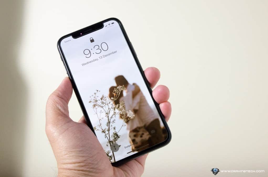 iPhone X Review-2