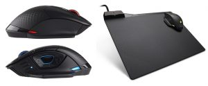 Corsair launches a range of new, wireless gaming peripherals at #CES2018