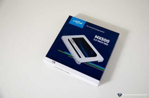 Crucial MX500 SSD-1