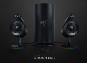 Razer Nommo Pro Gaming Speakers are now available in Australia