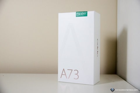 OPPO A73-1