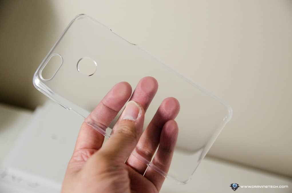 OPPO A73 Review - Flagship Features on a Budget Phone