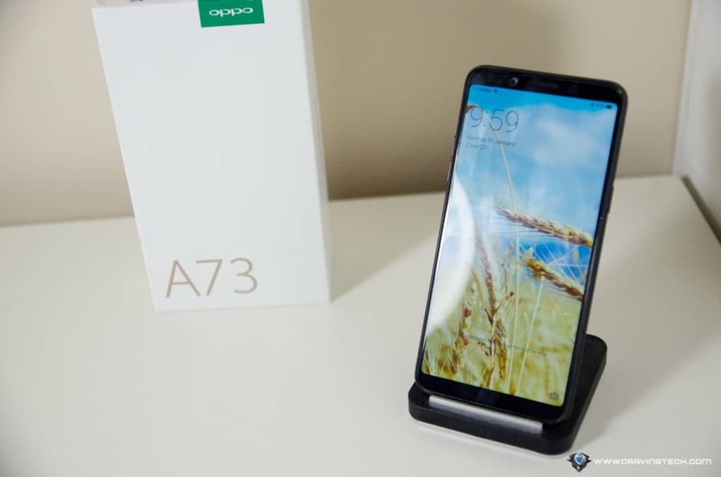 OPPO A73-9