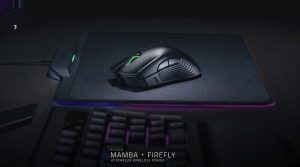 Razer announces Wireless Gaming Mouse, with no battery – What?!