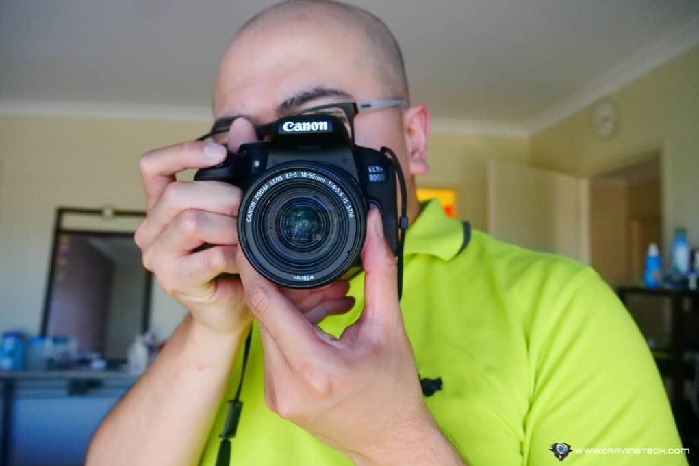 Canon EOS 800D-30